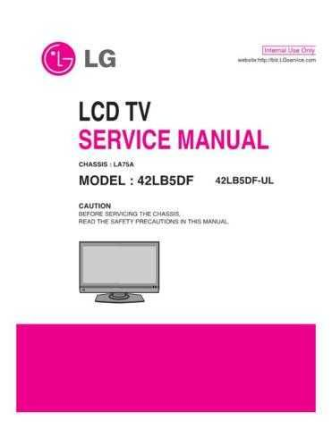 LG MFL39941404_2 Manual by download Mauritron #305730