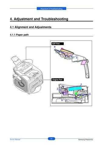 20071105135942203 04-ALIGNMENT TROUBLE Manual by download Mauritron #302683