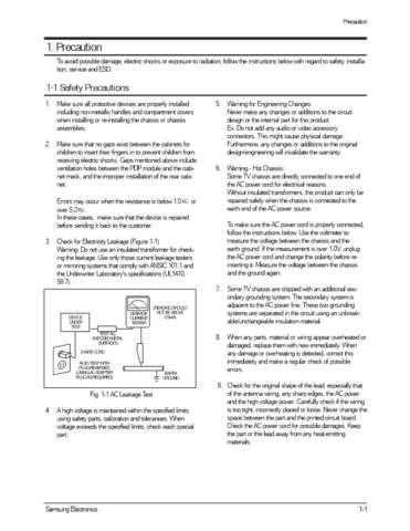20080620164250734 PDP TV-NP-PRECA-1 Manual by download Mauritron #303012