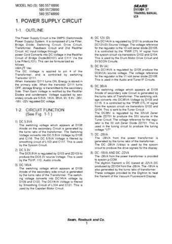 LG ALG210_e Manual by download Mauritron #304553