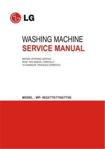 LG LG-WP-9005N_800N_9555_Smanual Manual by download Mauritron #305264