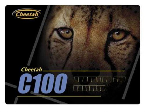 Cheetah C-100 Radar Detector Operating Guide by download Mauritron #306907
