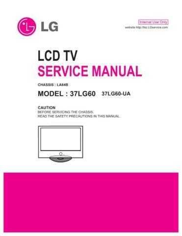 LG MFL42085705_37LG60-UA Manual by download Mauritron #305760