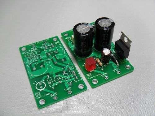 Power Supply Kit +18 Volts (#1774)