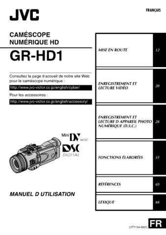 JVC LYT1154-002C Operating Guide by download Mauritron #295350