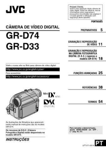 JVC LYT1271-001A 2 Operating Guide by download Mauritron #295800