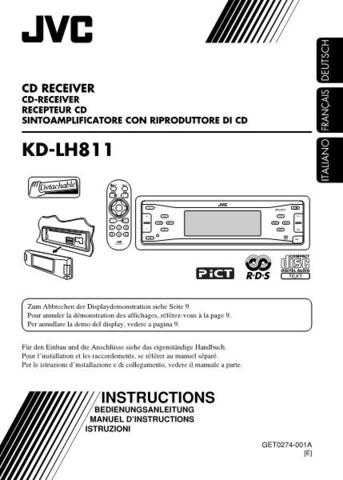JVC ma155ige Service Manual Circuits Schematics by download Mauritron #275480