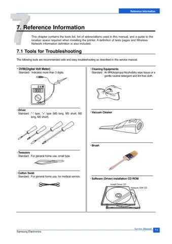20080619104702265 07-REFERENCE INFORMATION Manual by download Mauritron #302977