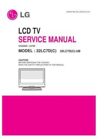 LG MFL36768813_3 Manual by download Mauritron #305674