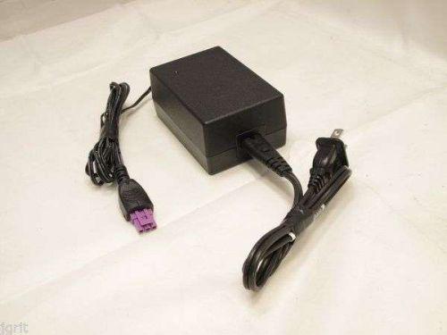 2105 ADAPTER cord - HP DeskJet 6520 6520xi printer power brick PSU plug ac dc