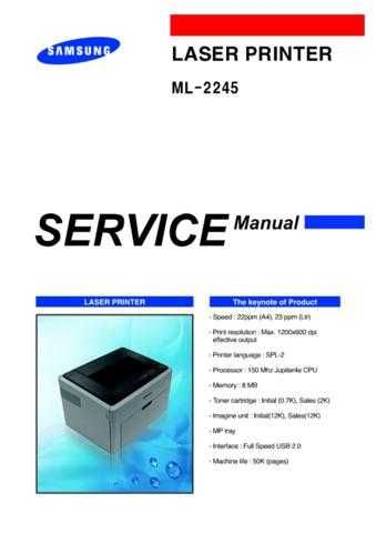 20080423115847953 00-COVER ML-2245 Manual by download Mauritron #302759