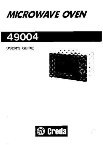 Hameg HB49004 Operating Guide in French by download Mauritron #309830