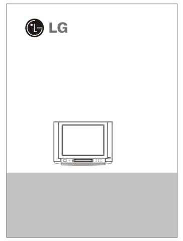 LG LG-21FE3RGE-A9 Manual by download Mauritron #304793