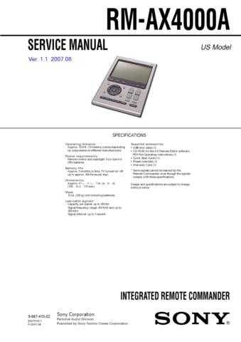 988741502 Manual by download Mauritron #303411