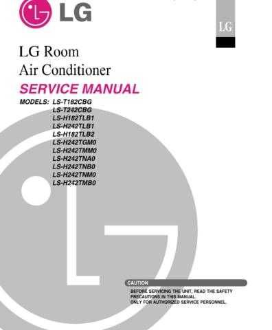 LG A20177J 24K Manual by download Mauritron #304380