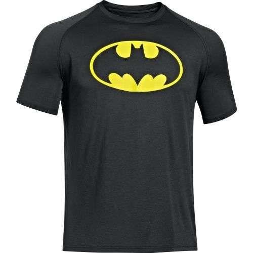 Men's Under Armour, Batman Dark Knight, loose Fit T-shirt; NWT Size Large