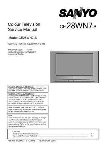 SANYO. DC-DA170 MICRO COMP.. CDC-891. Manual by download Mauritron #312628
