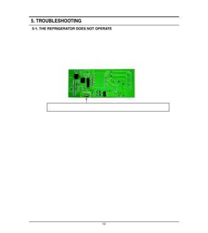 TROUBLESHOOTING Manual by download Mauritron #303510