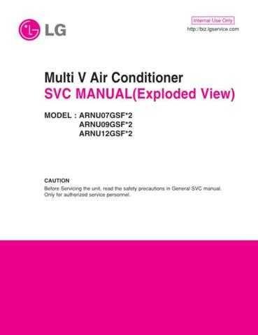 LG MFL42947611 Manual by download Mauritron #305785