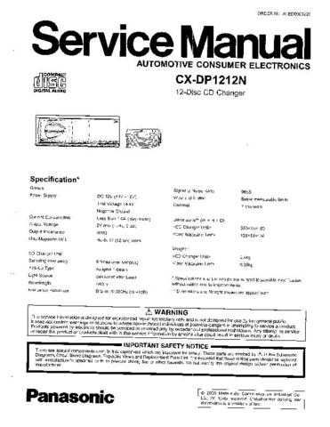 Sharp 00322600 Manual by download Mauritron #297888