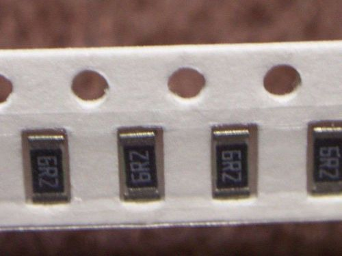 1206 SMT Resistor MID1-Range Kit (#3605)