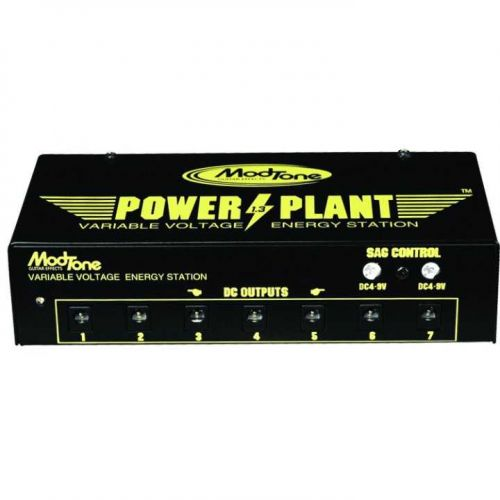 Modtone MT-POWP Power Plant 1.3 - AC Power Supply