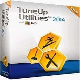 2014 TUNEUP UTILITIES, 1 PC USER, DOWNLOAD VERSION