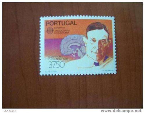 Portugal EUROPA 1983 mnh