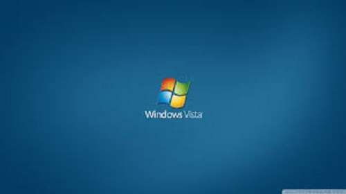System Restore Recovery for Windows Vista 64-bit All Systems Boot CD disc