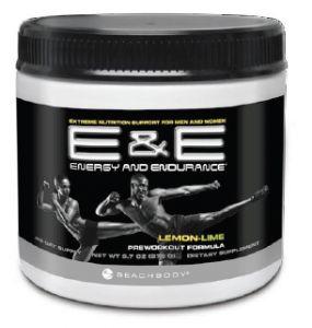E&E Energy and Endurance - Tub