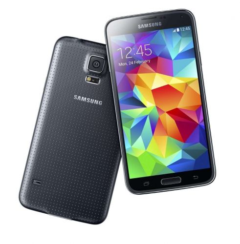 Samsung Galaxy S5 16GB SM-G900H Factory Unlocked- BLACK, WHITE, AND GOLD