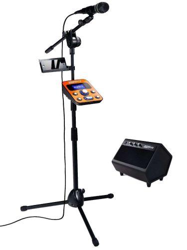 Singtrix Party Bundle Home Karaoke System IN STOCK!