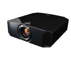 JVC 4K Home Theater Projector - DLA-X700R