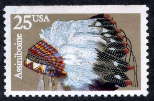 USA 19690 Scott # 2238, Used