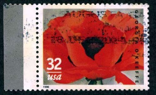USA 1996, Scott # 2830, Used