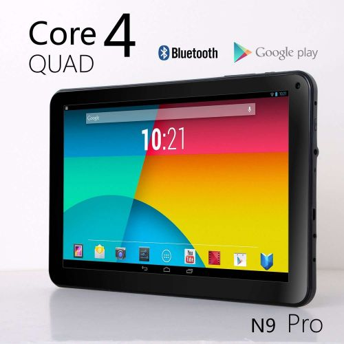 NeuTab N9 Pro 9'' Quad Core Google Android 4.2 8GB