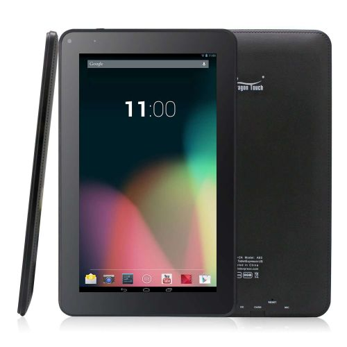Dragon Touch A93 9'' Quad Core Google Android 4.4 KitKat Tablet - FREE SHIPPING