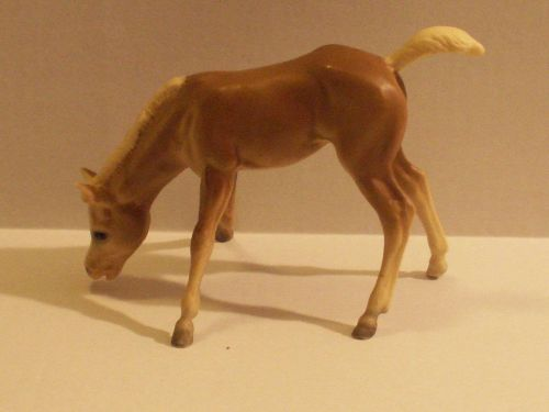 Breyer Horse 2 - Not sure of age