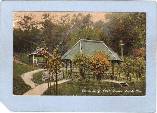 New York Elmira Picnic Houses Roricks Glen ny_box3~1000