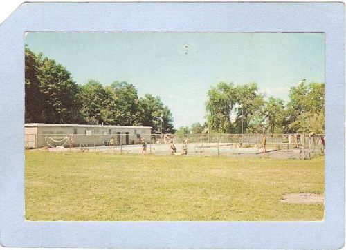 New York Dunkirk Swimming Pool Dunkirk Conference Grounds ny_box3~887