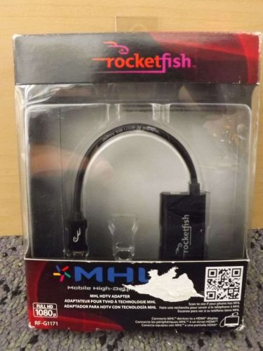 Rocketfish MHL HDTV Adapter