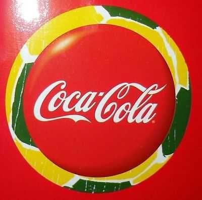 COKE COCA COLA ALUMINUM BOTTLES FIFA WORLD CUP 2014 LIMITED EDITION X 3 Bottles