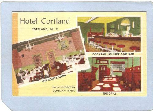 New York Cortland Hotel Cortland Recommended By Duncan Hines 3 View ny_box~1240