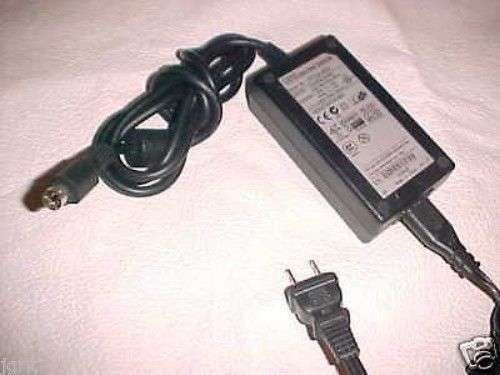 7pin adapter cord = Cisco 700 Series ISDN Ethernet Router CISCO753 power plug ac