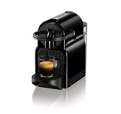 Espresso Coffee Machine Nespresso Best Inissia Maker Latte Kitchen Office Home