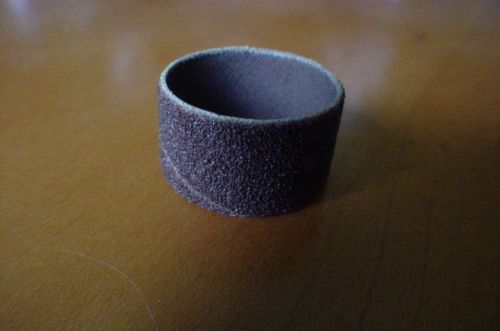 NEW NAIL FILING REPLACEMENT RINGS FOR PEDI PAWS. PK OF FIFTEEN. FOR DOGS OR CATS