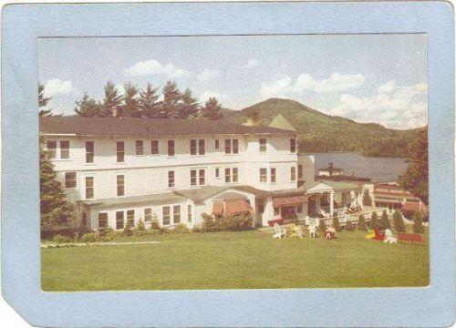 New York Lake Placid The Homestead ny_box5~1681