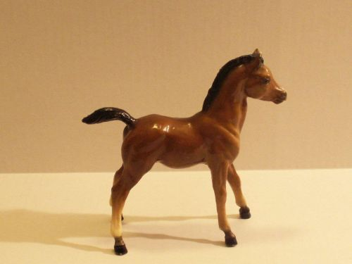 Breyer Horse - Not sure of age