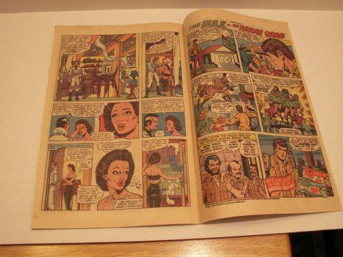 Doctor Strange Master of the Mystic Arts Marvel Comic No 49 Vol 1 Oct 1981