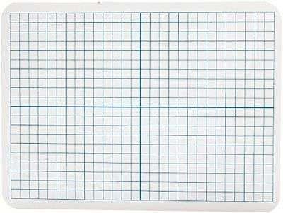 Flipping Dry Erase Plain Dry Erase Board 9x12 Set Of 12 White Whiteboard Marker